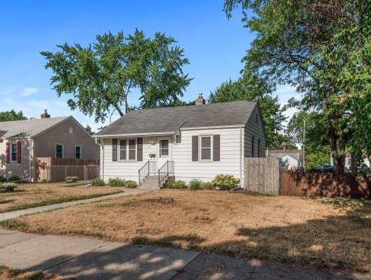 4727 Emerson Avenue North, Minneapolis, MN, 55430