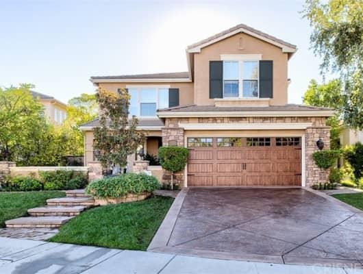 25436 Shelley Place, Stevenson Ranch, CA, 91381
