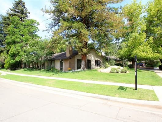 3554 West Magill Avenue, Fresno, CA, 93711