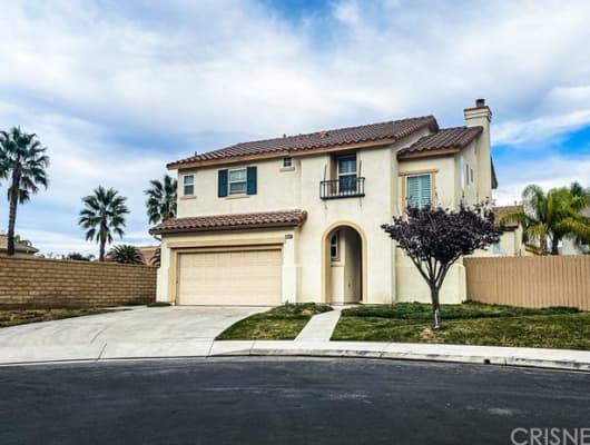 27258 Cloverhurst Place, Los Angeles County, CA, 91387