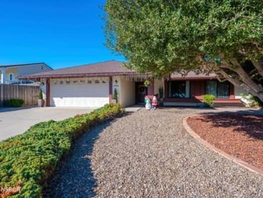 4406 Falcon Drive, Vandenberg Village, CA, 93436