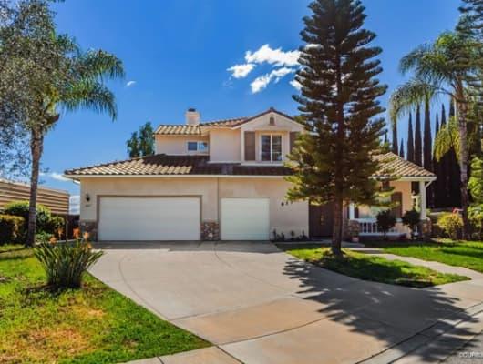 827 La Rue Avenue, Fallbrook, CA, 92028