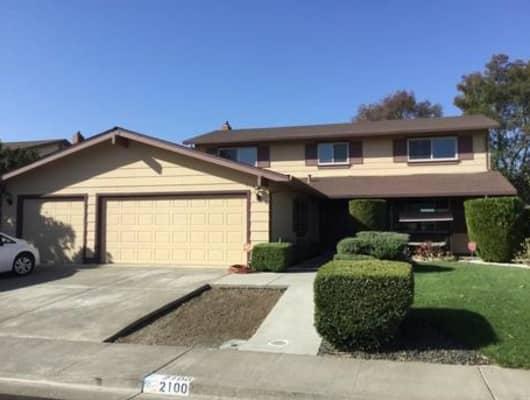 2100 Larchmont Cir, Fairfield, CA, 94534