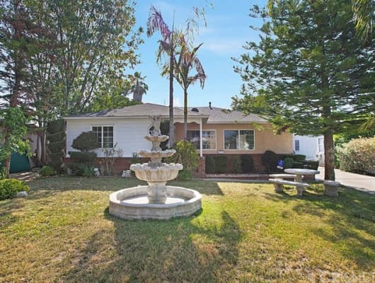8336 Blewett Avenue, Los Angeles, CA, 91343