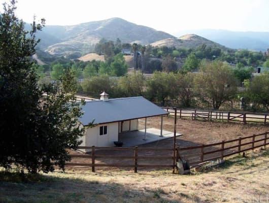 34162 Agua Dulce Canyon Road, Agua Dulce, CA, 91390
