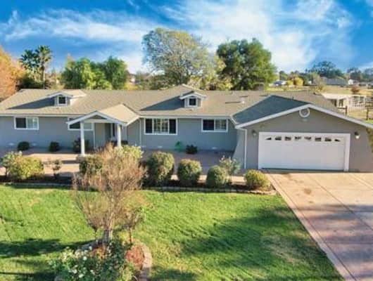 1715 East Tabor Avenue, Solano County, CA, 94533