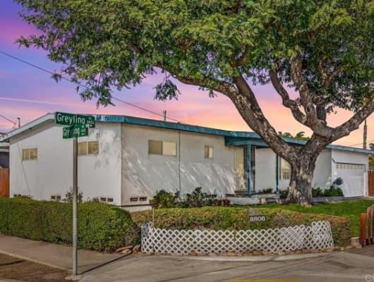8806 Greyling Place, San Diego, CA, 92123