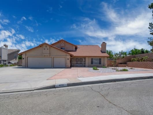 41212 Laidlaw Ln, Palmdale, CA, 93551