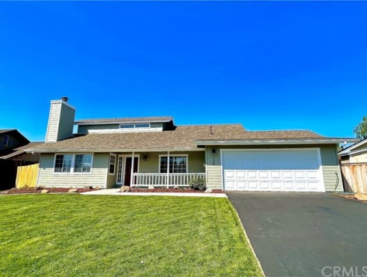 154 Wessels Way, Templeton, CA, 93465