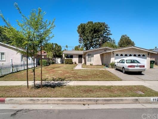 11211 Babbitt Avenue, Los Angeles, CA, 91344