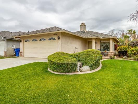 3824 Millay Way, Bakersfield, CA, 93311