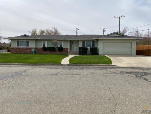 516 East C Street, Tehachapi, CA, 93561