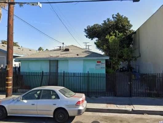8414 South San Pedro Street, Los Angeles, CA, 90003