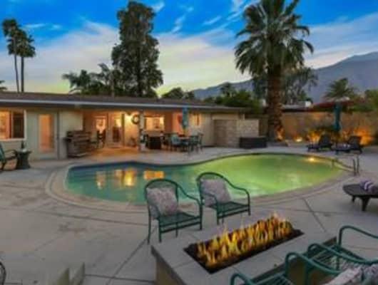 1370 E Buena Vista Dr, Palm Springs, CA, 92262