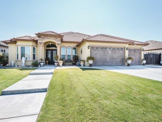 9304 McClintock Road, Bakersfield, CA, 93313