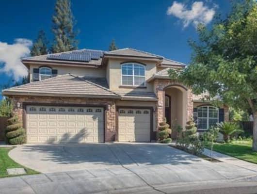 1938 East Warwick Avenue, Fresno, CA, 93720