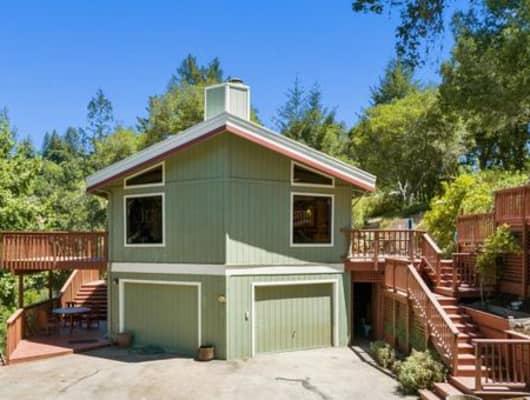 660 Granite Creek Road, Santa Cruz County, CA, 95065