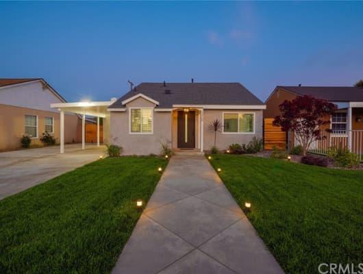 12708 Verdura Avenue, Downey, CA, 90242