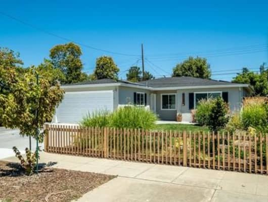 3180 Calzar Drive, San Jose, CA, 95118