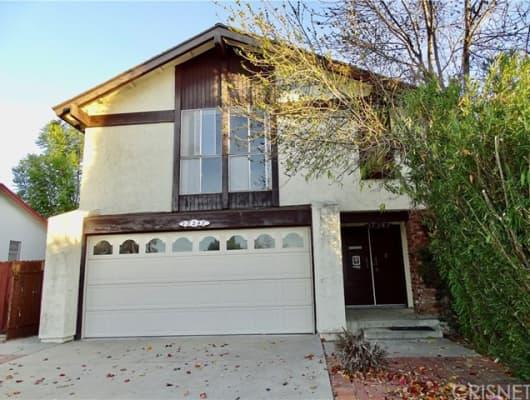 17247 Hiawatha Street, Los Angeles, CA, 91344