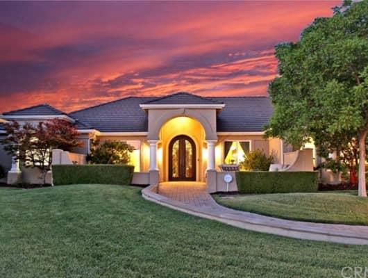 1420 Meadow View Lane, Templeton, CA, 93465