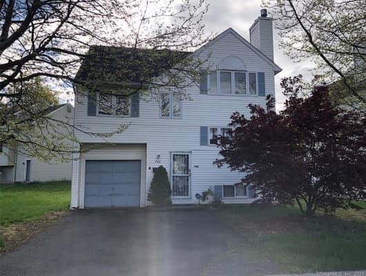 768/768 Quaker Lane South, West Hartford, CT, 06110