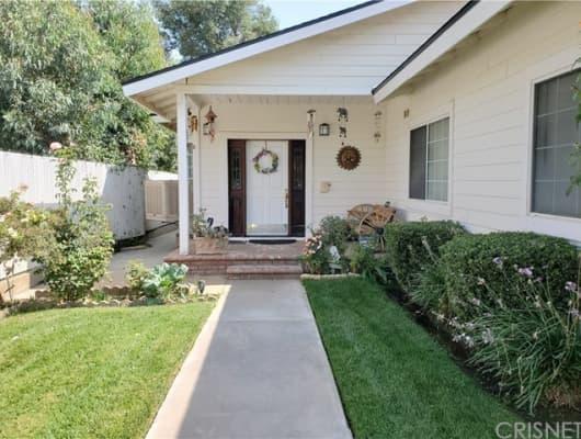 31814 3rd Street, Acton, CA, 93510