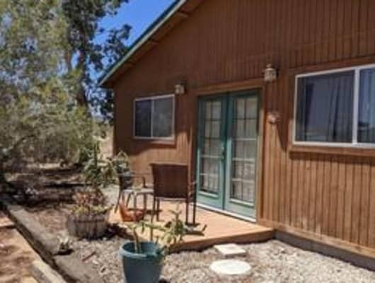 1564 Luna Mesa Road, Homestead Valley, CA, 92284