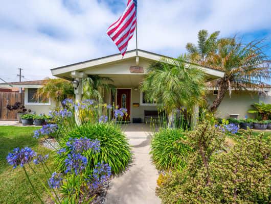 329 North Daisy Street, Lompoc, CA, 93436