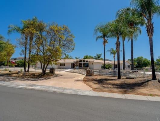 2282 Valley View Boulevard, Granite Hills, CA, 92019