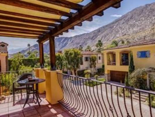 454 Villaggio S, Palm Springs, CA, 92262