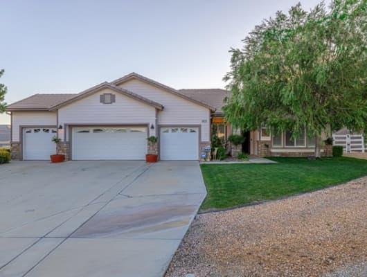 34575 Desert Road, Acton, CA, 93510