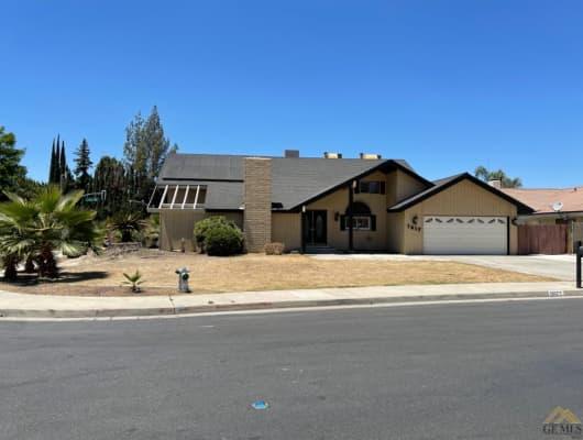 1617 Westbourne Way, Bakersfield, CA, 93309