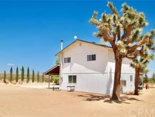 60825 Trentwood Dr, San Bernardino County, CA, 92252