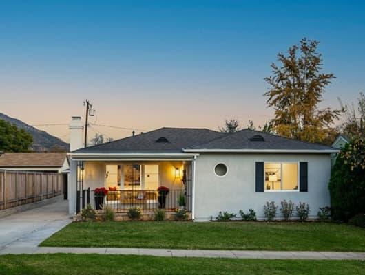 1586 North Harding Avenue, Altadena, CA, 91104