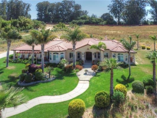 2410 Green Pl, San Luis Obispo County, CA, 93420