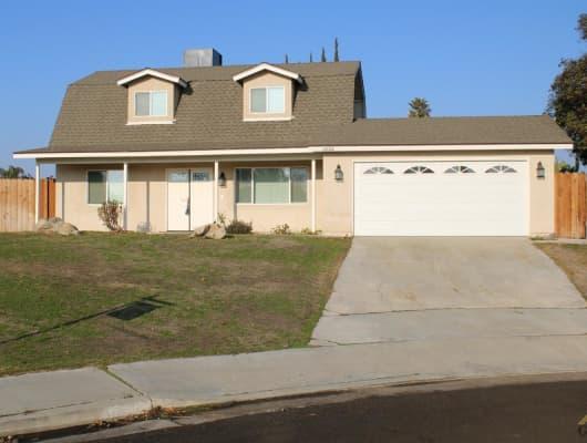 10106 Cave Avenue, Greenacres, CA, 93312