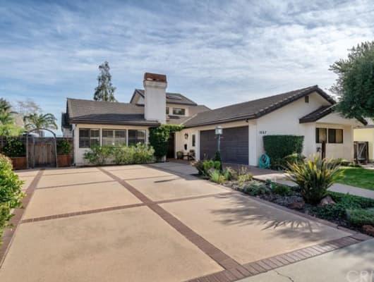 1667 Quail Drive, San Luis Obispo, CA, 93405