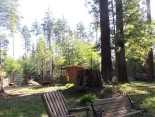 4298 Mitchell Road, Humboldt County, CA, 95503