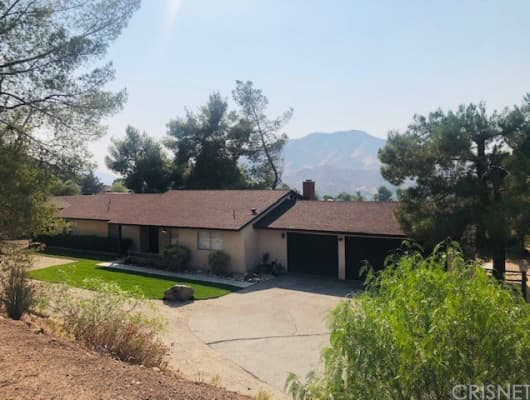 31341 Indian Oak Road, Acton, CA, 93510