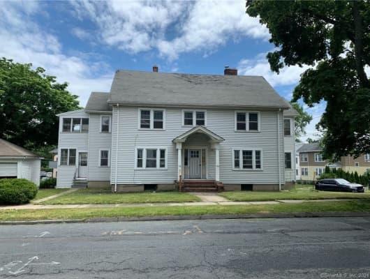 132 Newbury Street, Hartford, CT, 06114