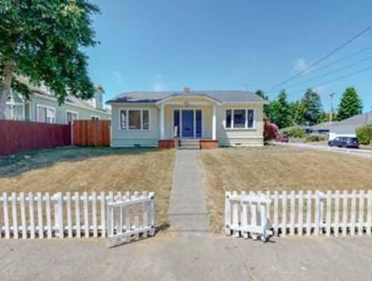 2039 Hodgson Street, Eureka, CA, 95503