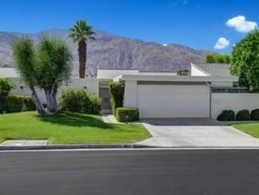 1003 St Lucia Circle, Palm Springs, CA, 92264