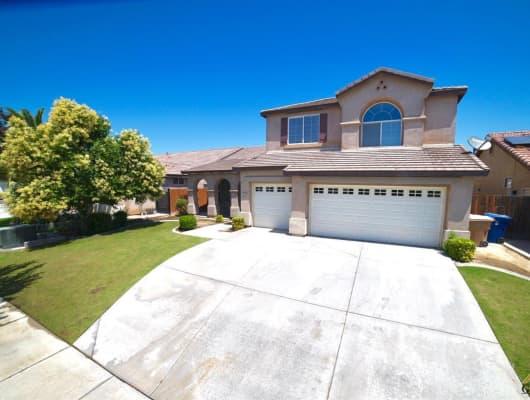 10728 Alexander Falls Ave, Bakersfield, CA, 93312