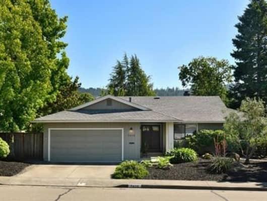 7416 Oak Leaf Dr, Santa Rosa, CA, 95409