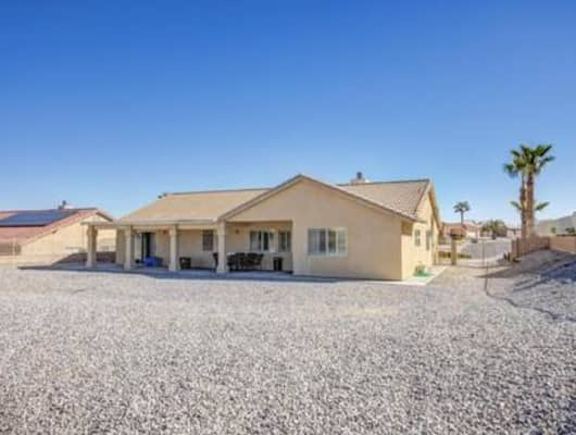 57077 Selecta Avenue, Yucca Valley, CA, 92284