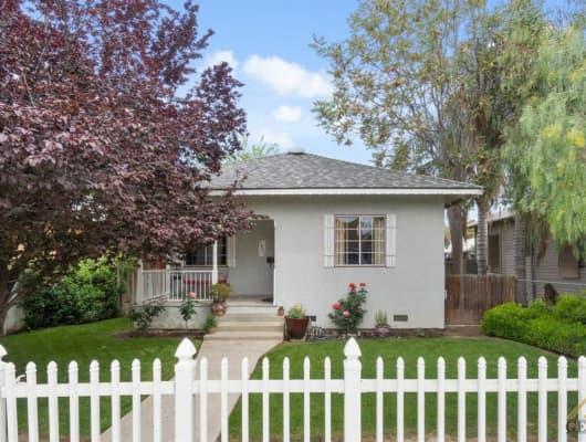 1930 Maple Avenue, Bakersfield, CA, 93304