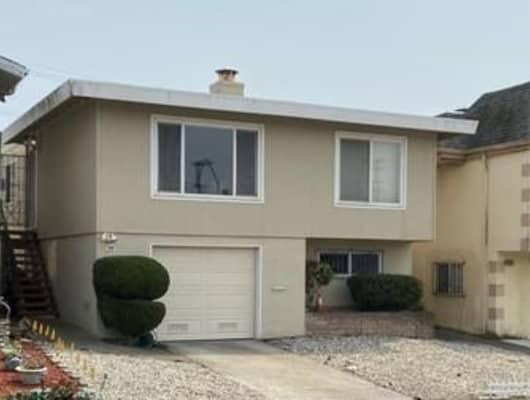 299 St Francis Blvd, Daly City, CA, 94015