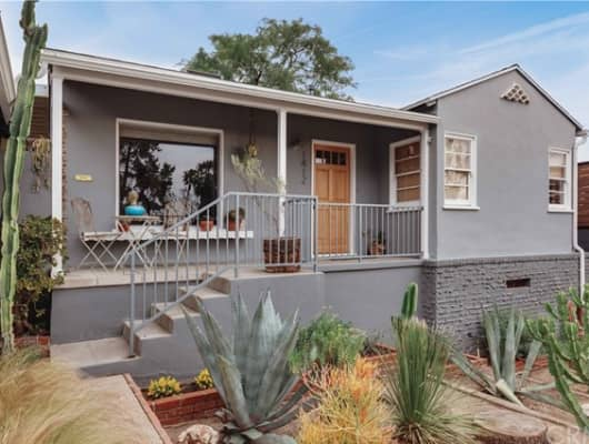 1412 Linda Rosa Avenue, Los Angeles, CA, 90041