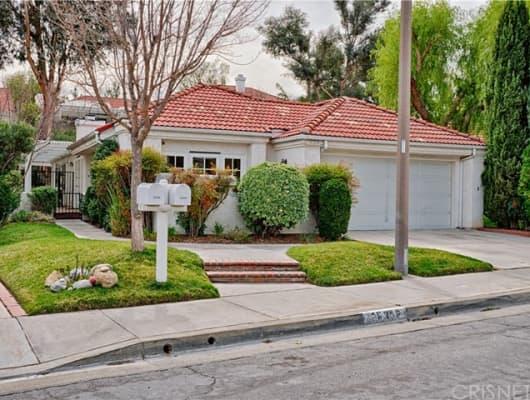 26306 Ivrea Place, Santa Clarita, CA, 91355